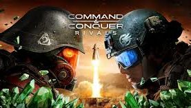 A New 'Command & Conquer' Is Coming to Mobile Devices