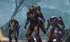 EA E3 : The 7 Biggest Announcements