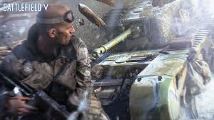 'Battlefield V': Why DICE Is Tweaking Its Multiplayer Formula
