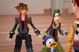 'Kingdom Hearts III' Gets January 2019 Release Date