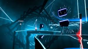 'Beat Saber' Confirmed for PlayStation VR