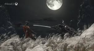 From Software's 'Sekiro: Shadows Die Twice' Coming in 2019