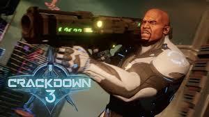 E3 Trailer: 'Crackdown 3'