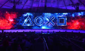 A Guide to PlayStation E3 Events