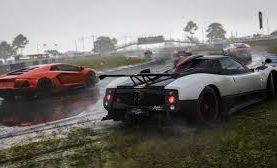 E3 Trailer: Playground Games Is Making 'Forza Horizon 4'