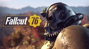 E3 Trailer: 'Fallout 76'