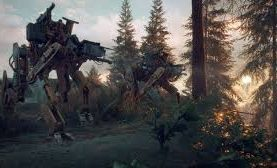 'Generation Zero' Announced From Creators of 'Just Cause,' 'Mad Max'
