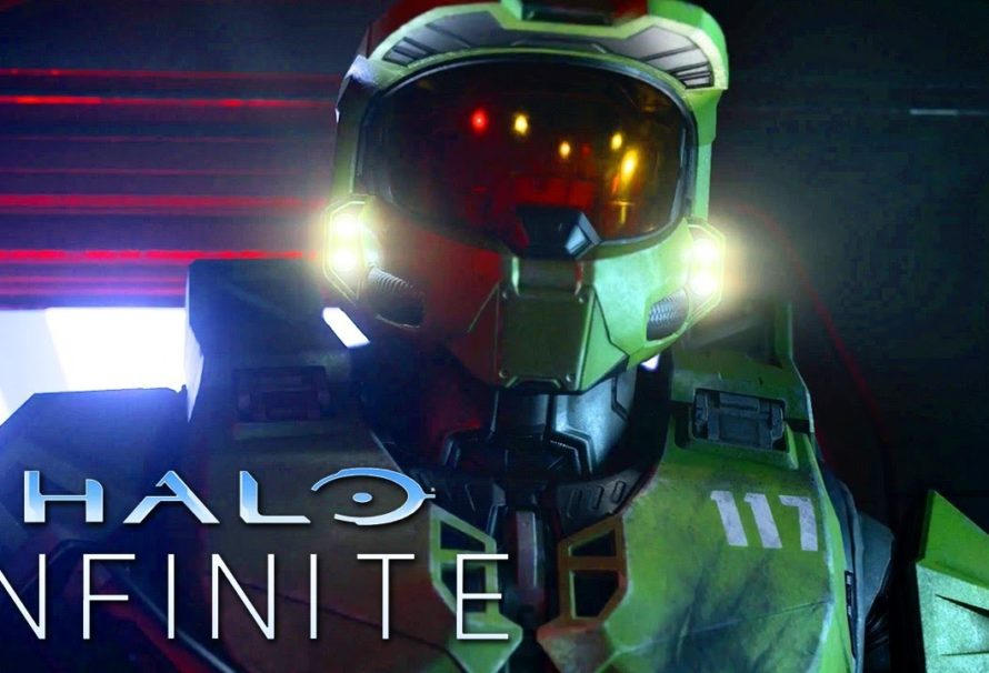 E3 Trailer: 'Halo Infinite'