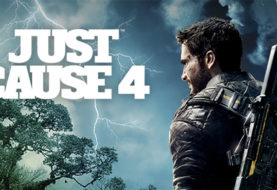 'Just Cause 4' Accidentally Announced With Steam Ad