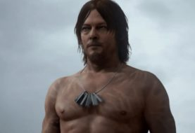 'Death Stranding' Gameplay Includes Player 'Collaboration'