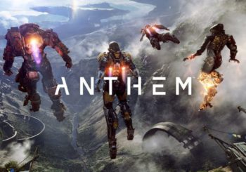 BioWare Wants to Solve the Problem of Multiplayer Storytelling in 'Anthem'