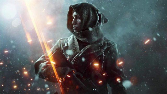 'Battlefield V' Reveals Date Discovered in 'Battlefield 1' Easter Egg