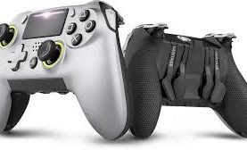 Scuf's New PS4 Controller Found a New Place for Buttons