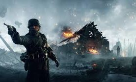 'Battlefield V': Watch Live Reveal of EA's Battlefield Shooter Game
