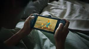 Nintendo's New Family Group Option Doesn't Seem Limited to Families