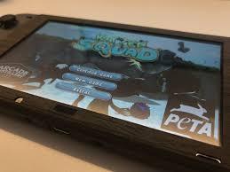 Nintendo Switch Just Got Its First PETA Game