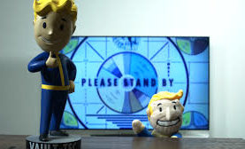 Bethesda Teases 'Fallout' News With Hours Long Livestream