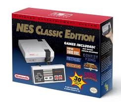 NES Classic Returns to Store Shelves in June