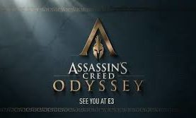 'Assassin's Creed Odyssey' Revealed, More Details at E3