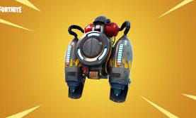 'Fortnite Battle Royale' Finally Gets Jetpacks