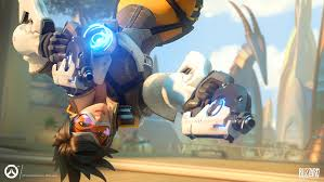 'Overwatch' Celebrates Turning Two With New Cosmetics, Map