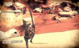'Destiny 2' Warmind Brings 'Escalation Protocol' PvE Arena Mode