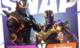What to Expect From 'Fortnite's' Crossover With 'Avengers: Infinity War'