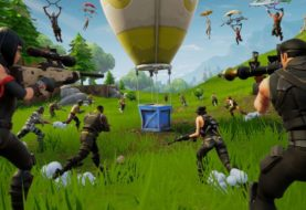 Epic Games Sues YouTubers, Says They Were Selling 'Fortnite' Cheats
