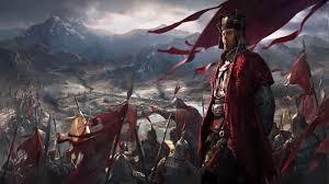 'Total War: Three Kingdoms' Mixes Romance and History in Ancient China