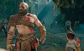 Watch Fun Banter Between Kratos, Atreus and Mimir in 'God of War' Snippet