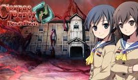 'Corpse Party: Blood Drive' Rated By ESRB For Nintendo Switch