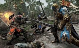 'For Honor' Starter Edition Now Free via Steam