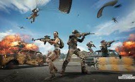 'PUBG' Gets New 10-Man War Event Mode This Weekend