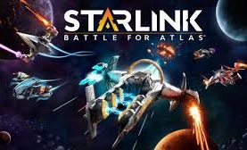 Video Game Review: 'Starlink: Battle for Atlas'