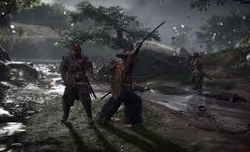 'Ghosts of Tsushima' Mixes History, Fiction and Open World Action