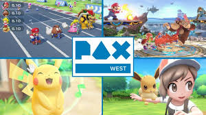 Complete Guide to Nintendo at PAX West