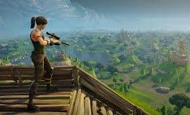 First 'Fortnite' In-Game Tournament to Begin This Week
