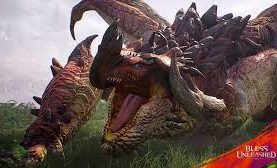 Bandai Namco's New MMORPG 'Bless Unleashed' Promises 'Deep Combo-Driven Gameplay'