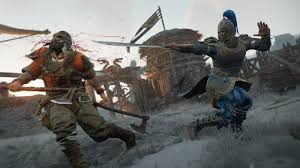 'For Honor's' New Breach Mode Is Full of Drama and Tension