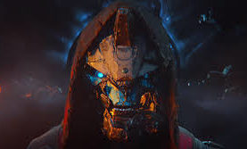 New 'Destiny 2' Cinematic Trailer Shows Cayde-6's Final Battle