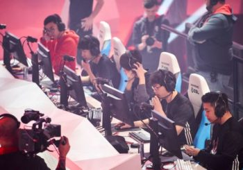 ICM Partners Teams Up With Esports Talent Agency Evolved