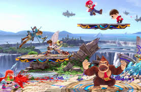 Nintendo to Hold 'Smash'-Centric Direct and Treehouse: Live on Nov. 1