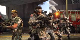 New Patch Balances 'Call of Duty: Black Ops IV' Multiplayer Spawning, Weapons