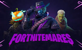 Fortnitemares Delivers Halloween Monsters, Tricks, Treats to 'Fortnite'