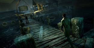 Video Game Review: 'Call of Cthulhu'