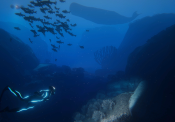 'Beyond Blue' Takes Players to the Bottom of the Sea and, Well, Beyond