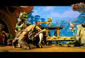 Torchlight Frontiers Gameplay Trailer Debuts, Playable at Gamescom