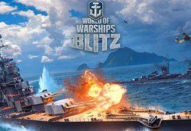 World of Warships Blitz wurde gerade auf Android veröffentlicht
