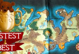 Das 50 beste RPG am PC