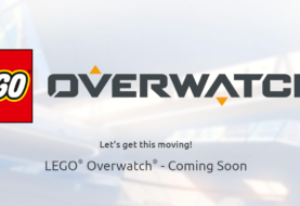 Overwatch and LEGO unite in unexpected crossover as teaser website appears